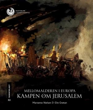 Mellomalderen i Europa: Kampen om Jerusalem, nivå 5