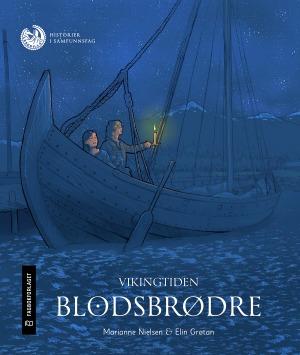 Vikingtiden: Blodsbrødre, nivå 4