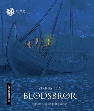 Vikingtida: Blodsbrør, nivå 4
