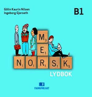 Mer norsk Lydbok (digital)