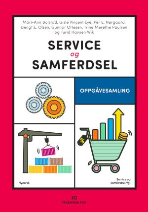 Service og samferdsel oppgåvesamling