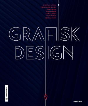 Grafisk design, d-bok
