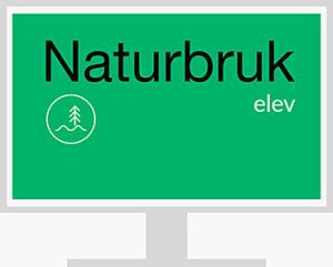 Naturbruk VG1 nettressurs elev