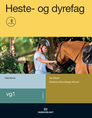 Dyrefag og hestefag
