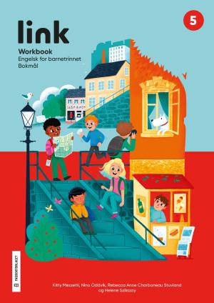 link 5 Workbook, d-bok