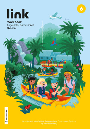 link 6 Workbook