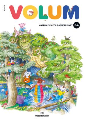 Volum 3A Elevbok