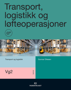 Transport, logistikk og løfteoperasjoner Vg2