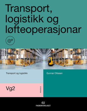 Transport, logistikk og løfteoperasjonar, Vg2