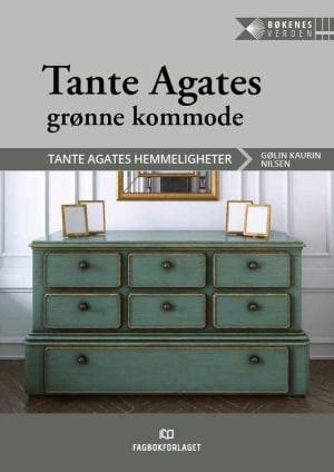 Tante Agates grønne kommode, d-bok