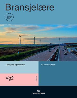 Bransjelære Vg2, d-bok