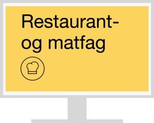 Vg1 restaurant- og matfag