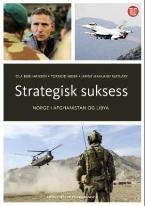 Strategisk suksess?