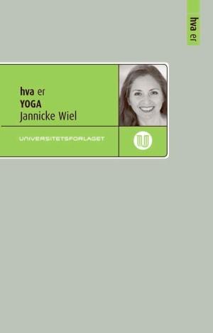 Hva er yoga