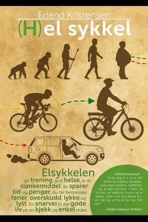 (H)el sykkel
