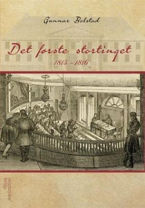 Det første stortinget 1815 - 1816