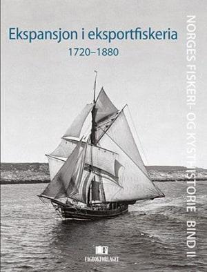 Ekspansjon i eksporfiskeria