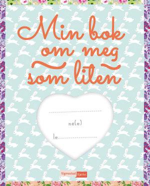 Min bok om meg som liten