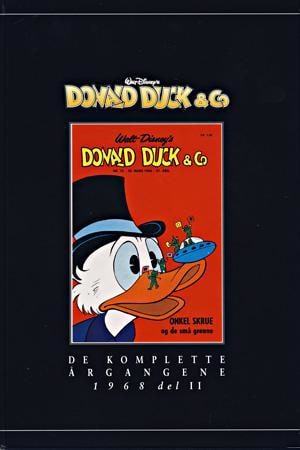 Donald Duck & co