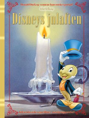 Disneys julaften