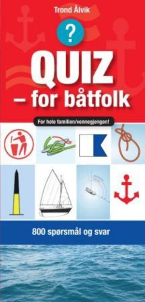 Quiz - for båtfolk