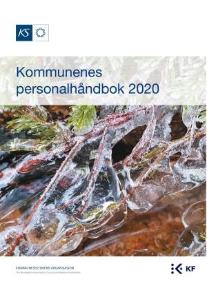 Kommunenes personalhåndbok 2020