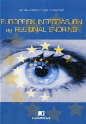 Europeisk integrasjon og regional endring