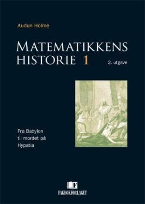 Matematikkens historie 1