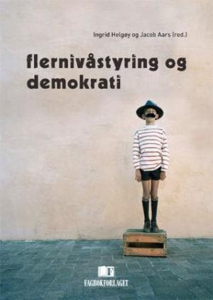 Flernivåstyring og demokrati