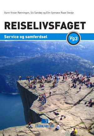 Reiselivsfaget vg3, d-bok
