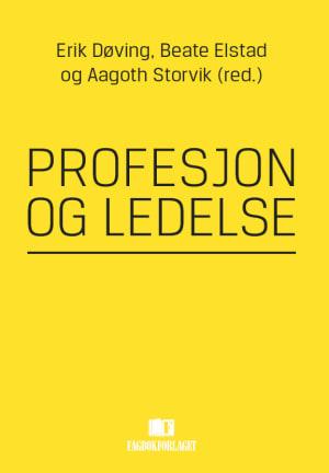 Profesjon og ledelse