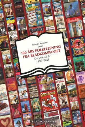100 års folkelesning fra Bladkompaniet