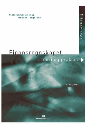 Finansregnskapet Bilagsmappe, 4.utgave