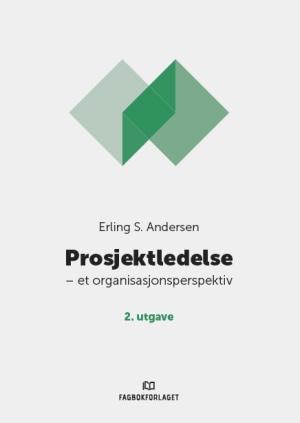 Prosjektledelse - et organisasjonsperspektiv