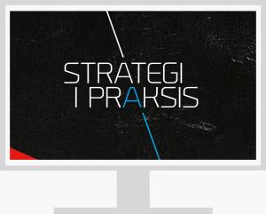 Strategi i praksis