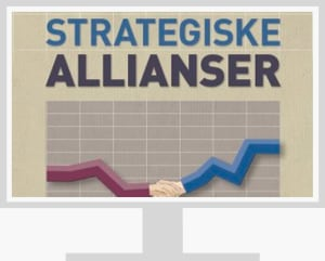 Strategiske allianser