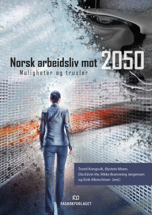 Norsk arbeidsliv mot 2050