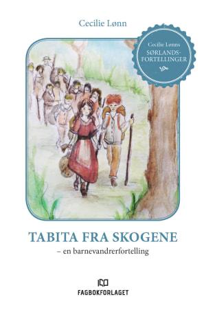 Tabita fra skogene, d-bok