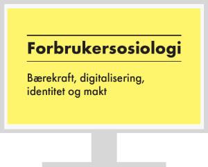 Forbrukersosiologi, nettressurs