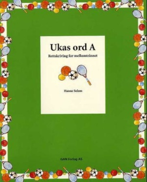 Ukas ord A