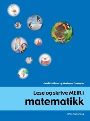 Lese og skrive MEIR i matematikk