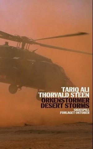 Ørkenstormer = Desert storms