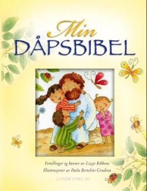 Min dåpsbibel