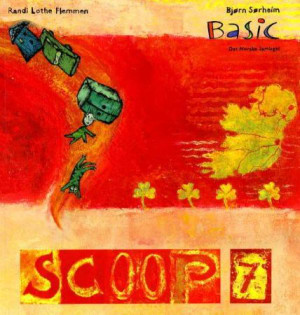 Scoop 7 basic ( textbook and workbook)