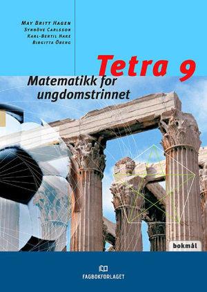 Tetra 9 Grunnbok BM