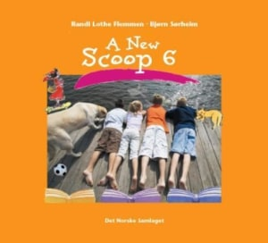 A New Scoop 6 CD
