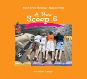 A New Scoop 6 CD