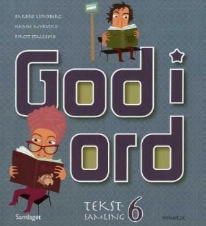 God i ord 6 Tekstsamling NYN