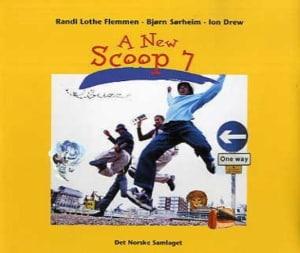 A New Scoop 7 CD