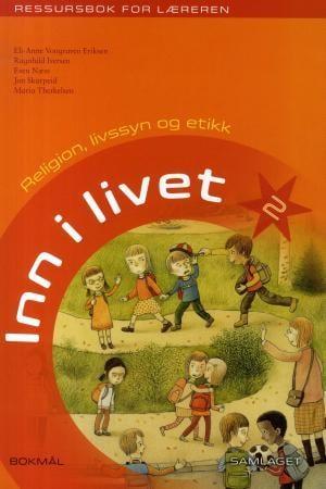 Inn i livet 2 Ressursbok for læreren